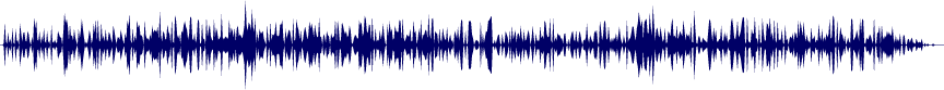 waveform of track #20527