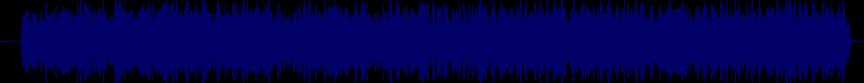 waveform of track #20551