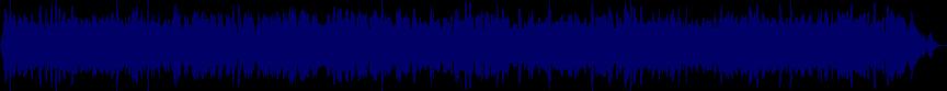 waveform of track #20552