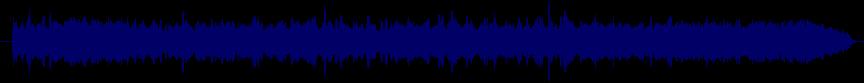waveform of track #20562