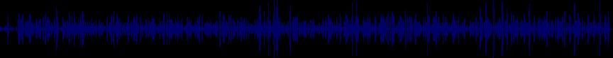 waveform of track #20630