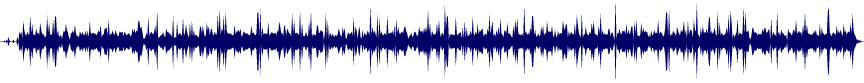 waveform of track #20668
