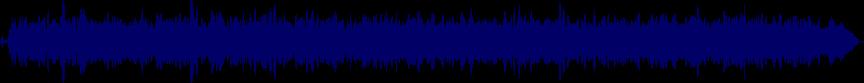 waveform of track #20725
