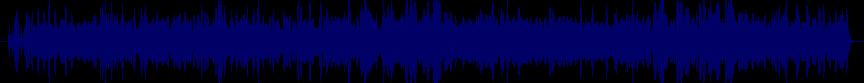 waveform of track #20734