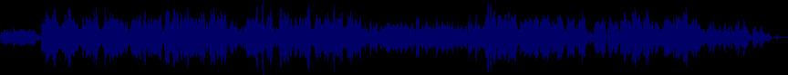 waveform of track #20771
