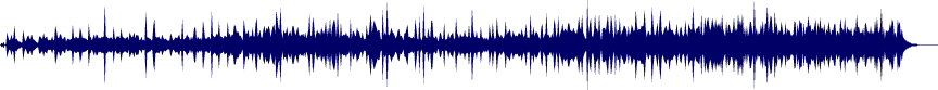 waveform of track #20962