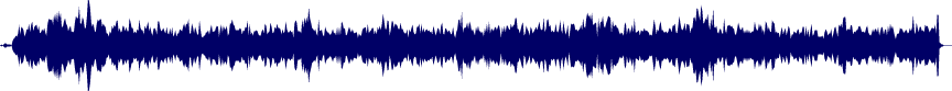 waveform of track #21007