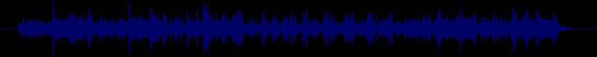 waveform of track #21010