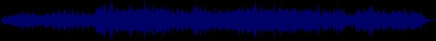 waveform of track #21011