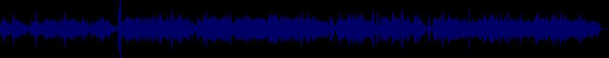 waveform of track #21014