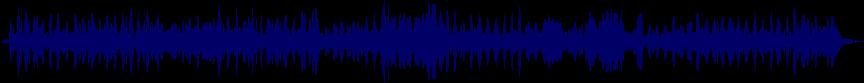 waveform of track #21021