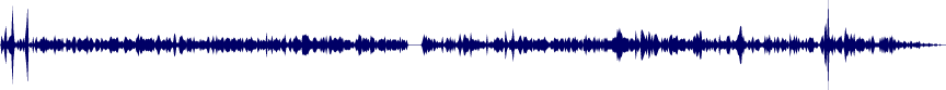 waveform of track #21035