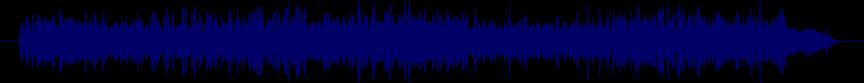 waveform of track #21040