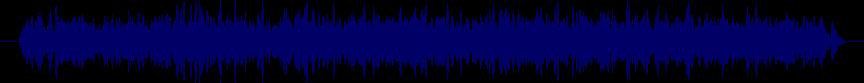 waveform of track #21054