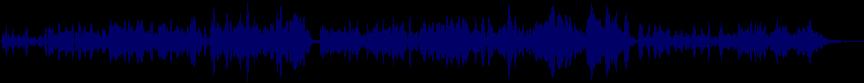 waveform of track #21059