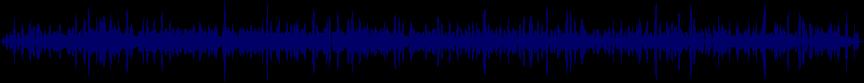 waveform of track #21076