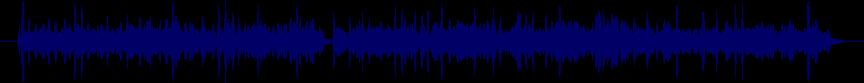 waveform of track #21092