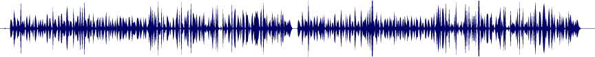 waveform of track #21099