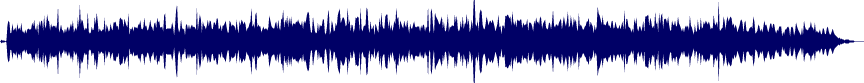 waveform of track #21106