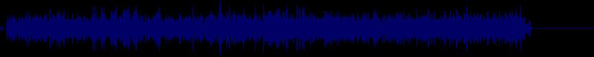waveform of track #21107