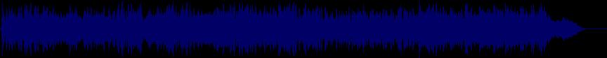waveform of track #21111