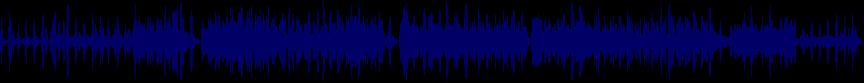 waveform of track #21120