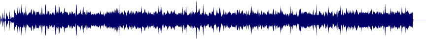 waveform of track #21151
