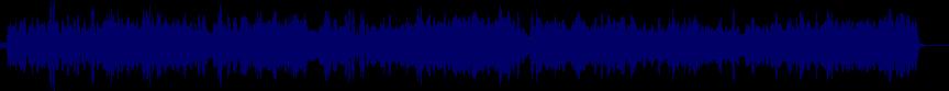 waveform of track #21175