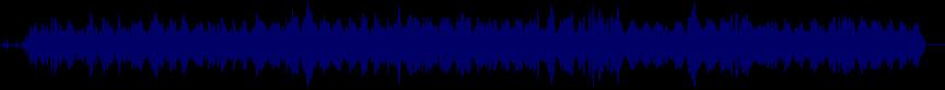 waveform of track #21181