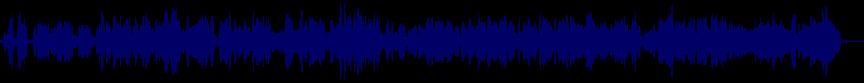 waveform of track #21192