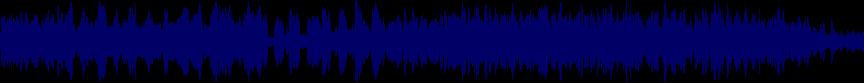 waveform of track #21203