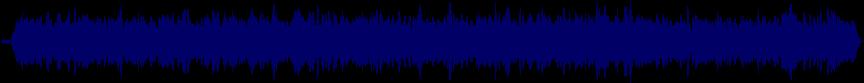 waveform of track #21218
