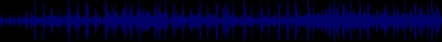 waveform of track #21219