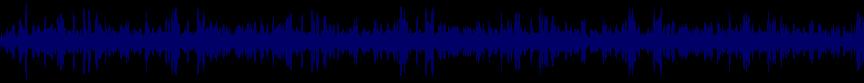 waveform of track #21234