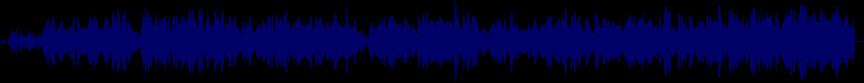 waveform of track #21243