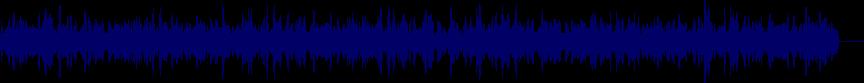 waveform of track #21245