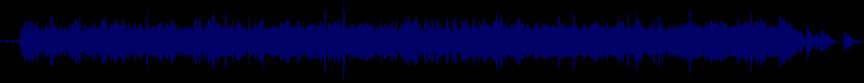 waveform of track #21250