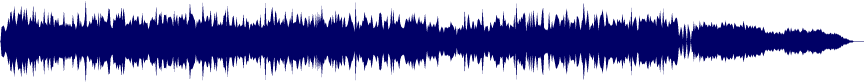 waveform of track #21260