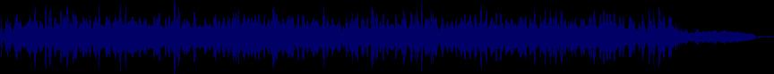 waveform of track #21262