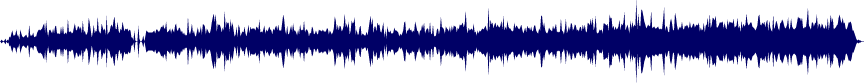 waveform of track #21263