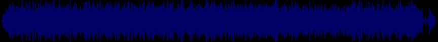 waveform of track #21276