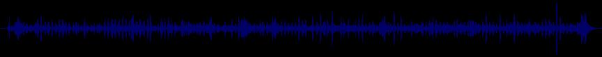 waveform of track #21277
