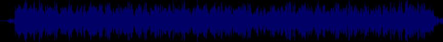 waveform of track #21289