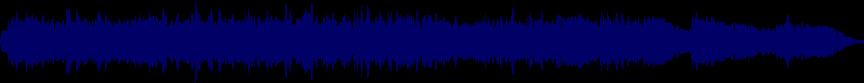 waveform of track #21295
