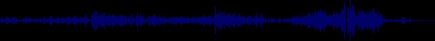 waveform of track #21300