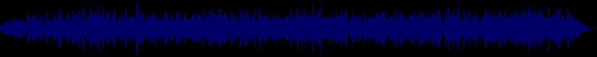 waveform of track #21307