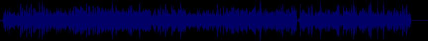 waveform of track #21315