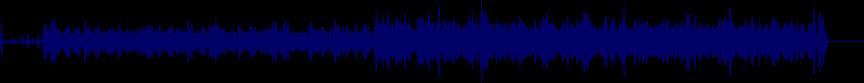waveform of track #21333