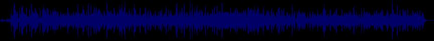 waveform of track #21384