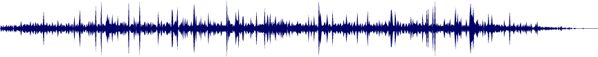 waveform of track #21399
